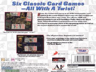 Screenshot Thumbnail / Media File 1 for Card Games [U]